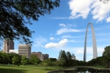 st louis film production st louis arch